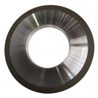 Large Diameter Resin Bond Grinding Wheel , 1A1 700*40*305*10 Resin Bond Wheel