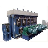 Buy cheap high speed angle straightening machine W50-16, roller type, high productivity product