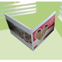 Buy cheap USB Presentation Digital Promotional Video Brochure With 1GB Memory product