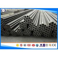 China Hot Rolled Seamless Steel Pipe / Alloy Round Tube Nature Surface 12CrMo4 on sale