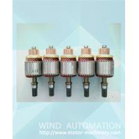 Buy cheap Armature coil make for DC starter motor Induzidos winding form for auto industry WIND-AWF product