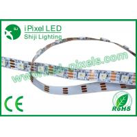 Buy cheap LED Strip Lights Indoor Addressable Led Strip Waterproof  Ws2812b Neon RGB LED Pixel Diode product