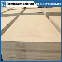 Buy cheap Waterproofing calcium silicate wall board manufacture China, Free samples   OP5 product