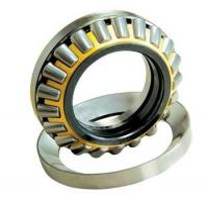 Buy cheap 29318 E SKF Spherical roller thrust bearing,90x155x39 mm,GCr15 Material product