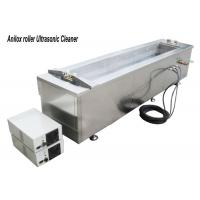 Buy cheap Automatic 80L Sonic Bath Cleaner , Tabletop Ultrasonic Cleaner Carburetor product
