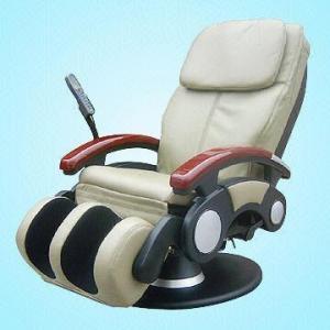 Buy cheap Advanced Shiatsu Massage Chair with Four Full Body Auto Massage Modes product