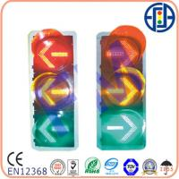 Buy cheap 400mm RYG Arrow LED Traffic Light (without Lens) product
