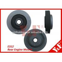 Buy cheap Anti-vibration Engine Mounting Cushion for Excavator / Bulldozer / Digger Spare Parts product