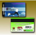 Buy cheap Magnetic Strip Card Printing/Making Magnetic Strip Card product