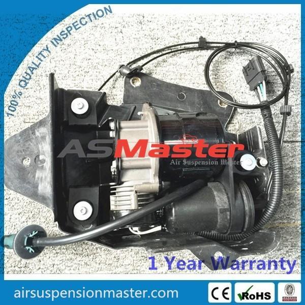 Air Suspension Compressor For Cadillac DTS 2006-2011, 2580