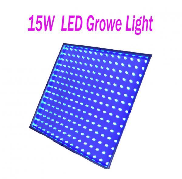 blue 15w 5mm 465nm wave length 225 led plant growing. Black Bedroom Furniture Sets. Home Design Ideas