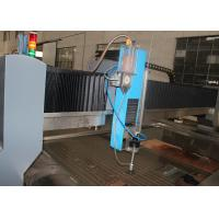 Buy cheap High Precision Water Jet Steel Cutting Machine from wholesalers