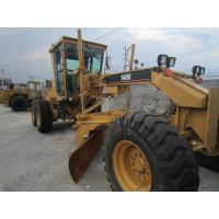 Buy cheap Japan used caterpillar motor grader 140h product