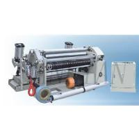 Buy cheap Slitting Rewinding Machine for Surface Rolling (SLS-1300A) product