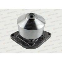 China Iron & Aluminum Excavator Water Pump 3389145 for Cummins 6BT 5.9 Komatsu 6D102 Engine on sale