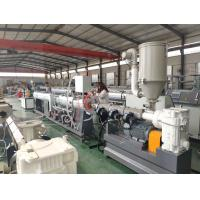 Buy cheap High Intensity ABS / PC / PS / HIPS Plastic Production Line For Making PMMA Sheet  Plastic Sheet Machine product