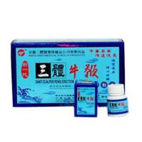 Buy cheap Health Herbal Male Sexual Enhancement Supplements Powerful Santi Scalper Capsule product
