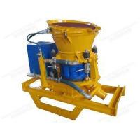 Buy cheap Dry Mix Shotcrete Machine (PZ-3) product
