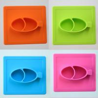 China Silicone Placemat on sale
