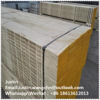 Buy cheap osha lvl scaffolding board/plank lvl scaffold boards\planks product