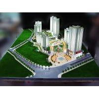 China Customized Architecture 3d Model For House Plan, architectural model on sale