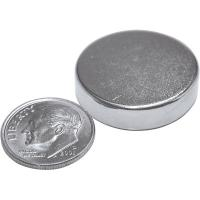 Buy cheap disc neodymium Permanent magnet product