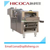 Buy cheap High Accuracy Pasta Cutting Machine , Noodles Processing Machine 220v 50-60hz product
