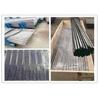 Buy cheap Standard Size KCF Material For Special Heat Treated Insulating Alloy Bar product