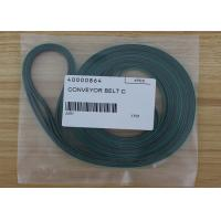 Buy cheap CONVEYOR BELT SMT Spare Parts C 40000864 Green Flat Belt SG35437 JUKI 2050 2060 product