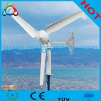Buy cheap 500W Wind Turbine Generator For Residence/Commerce product