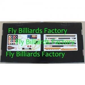 China billiard accessory set on sale