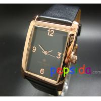 Buy cheap kate spade Watch Price,Kate Spade Women's Cooper Grand Rose Gold And Black Watch product