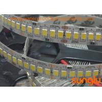 Buy cheap Pure White Flexible LED Strip Lights DC 24V 16W SMD 2835 240D For Archway product