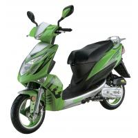 Buy cheap New 50cc gas scooter eec epa approved product