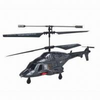 China 3CH Infrared Projectile Radio Control Helicopter, GW352153 on sale