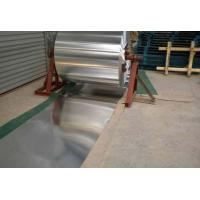 Buy cheap Professional 1100 3003 Industrial Aluminum Coil Roll 1.0 - 6.0mm Thickness product