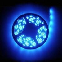 Buy cheap IP20 Un-waterproof LED Strip with 60pcs SMD 5050 LED White FPC product