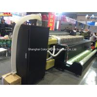 Buy cheap Large Format Digital Fabric Printing Machine Inkjet Textile Printer High Speed For Flags product