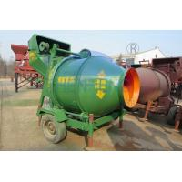 Buy cheap Commercial Transit Electric JZC350 Concrete Mixer Heavy Duty For Construction Projects product