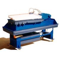 Buy cheap 2012 Best Selling Shaking Table For Ore--- Manufacturer product