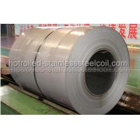 JIS ASTM AISI GB Hot Rolled Stainless Steel Coil Grade 201 202 304 2B finish