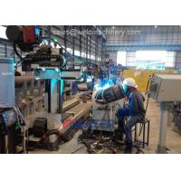 China Hot sale automatic stainless steel pipe welding machine with good quality on sale