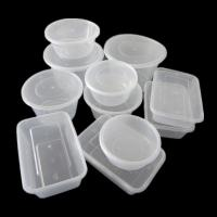 Buy cheap PP Plastic Food Storage Container 450-1750ml product