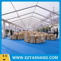 China wedding party waterproof tent canopy on sale