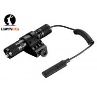 Buy cheap Tactical Lumintop Ed20 T Flashlight With Remote Controller 6645cd Max Beam product