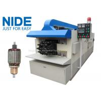 Buy cheap Automatic Armature Trickle Impregnation Machine / Equipment With Air Cooling from wholesalers