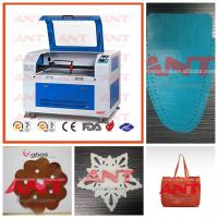 Buy cheap Double Head Laser cutting Machine with two 90w laser head N1280T product