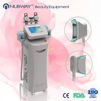 Buy cheap Hot New Cryolipolysis Lipo Slimming Fat Freezing Machine product