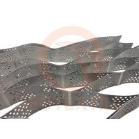 Buy cheap Cellular Confinement Slope Erosion Control Matting , Textured Steep Slope Stabilization product