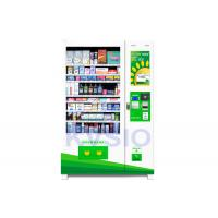 Buy cheap 24 Hours Pharmacy Vending Machine , Automatic Vending Machine Temp Controllable product